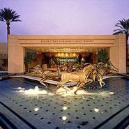 Doubletree Paradise Valley Resort Scottsdale
