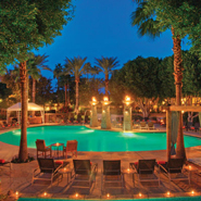 FireSky Resort and Spa